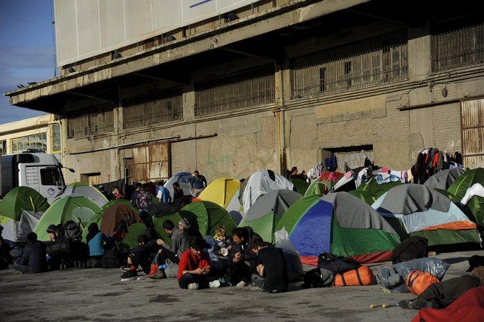 Ιταλοί καραμπινιέροι στα ελληνοαλβανικά σύνορα - εικόνα 5