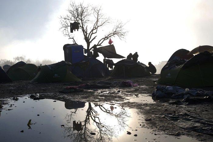 Ιταλοί καραμπινιέροι στα ελληνοαλβανικά σύνορα - εικόνα 8