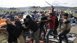 «Οσμή» κεντρικού συντονισμού στις επιθέσεις ακροδεξιών κατά μεταναστών