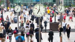 Συνελήφθη 19χρονος για το ύποπτο πακέτο στο μετρό του Λονδίνου