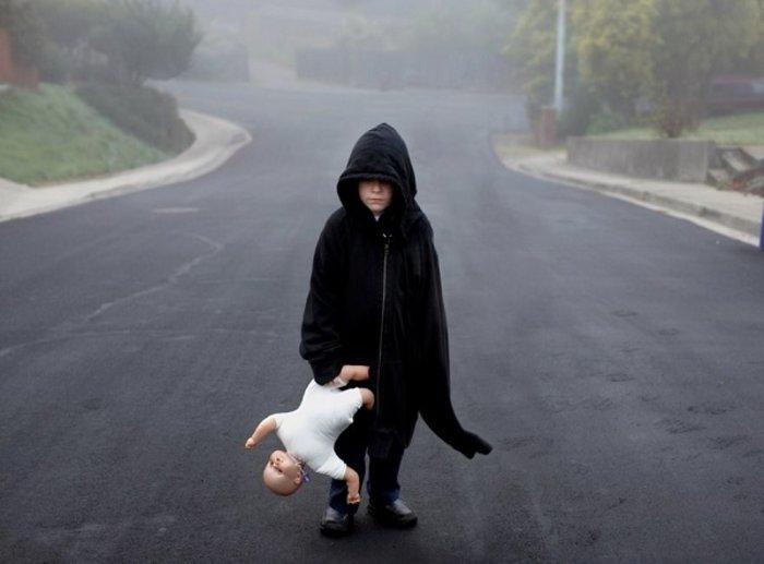 Ανακαλύπτοντας τον απίστευτο κόσμο ενός αυτιστικού παιδιού - εικόνα 2