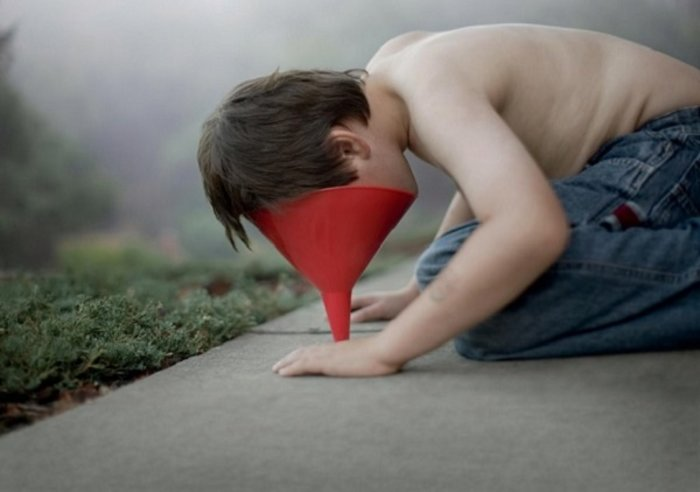 Ανακαλύπτοντας τον απίστευτο κόσμο ενός αυτιστικού παιδιού - εικόνα 4