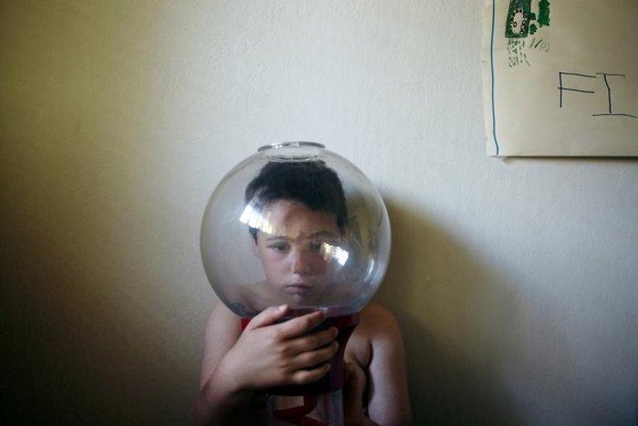 Ανακαλύπτοντας τον απίστευτο κόσμο ενός αυτιστικού παιδιού - εικόνα 5