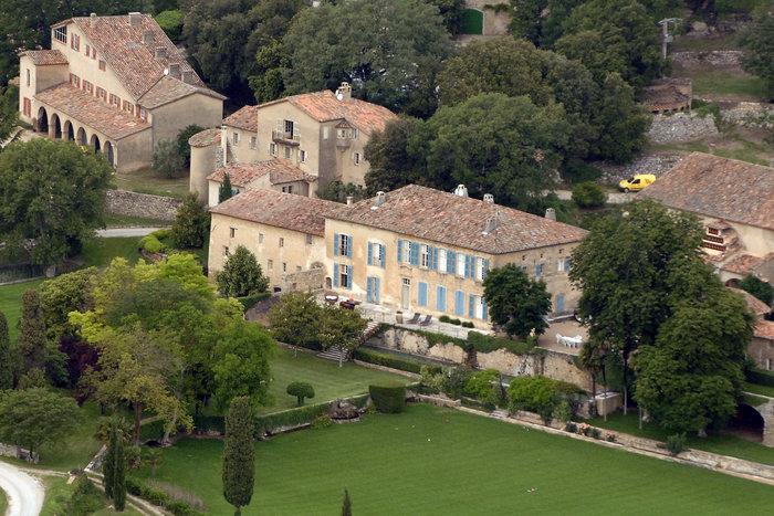 Πωλείται το μυθικό Chateau Miraval των 60 εκ δολαρίων των Τζολί -Πιτ