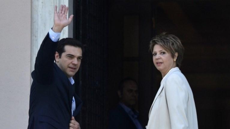 Έμειναν εκτός Πολιτικού Συμβουλίου Μπαλτάς & Γεροβασίλη-Κάλπες με μηνύματα