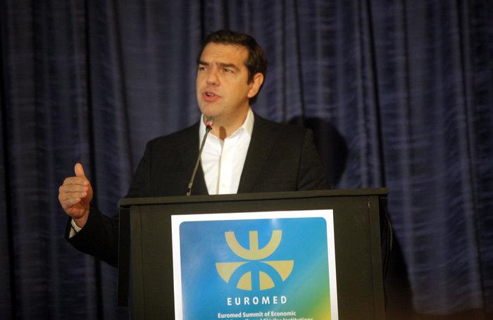 Τσίπρας: Οι πιστωτές να λάβουν μέτρα για την ελάφρυνση χρέους - εικόνα 2