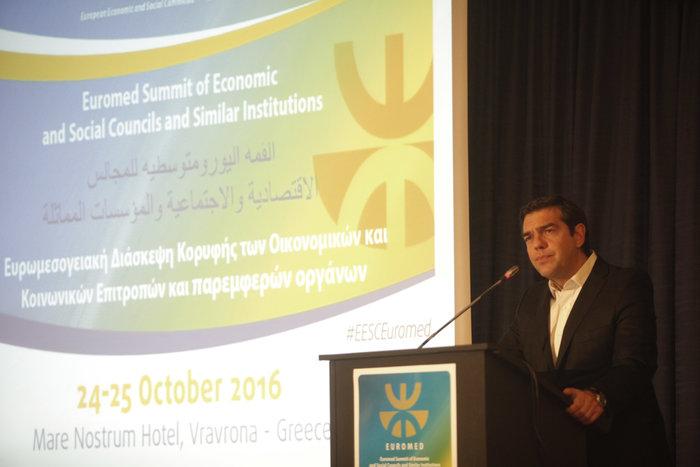 Τσίπρας: Οι πιστωτές να λάβουν μέτρα για την ελάφρυνση χρέους - εικόνα 3
