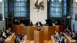"""""""Οχι"""" των Βέλγων στο τελεσίγραφο για την υπογραφή της CETA"""
