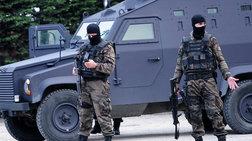 Συναγερμός στην Τουρκία για τρεις βομβιστές αυτοκτονίας