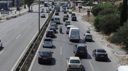Πρόστιμο έως και 3.000 ευρώ σε όσους έχουν οφειλές τελών κυκλοφορίας