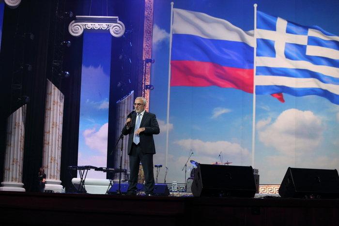 Ιβάν Σαβίδης: Τι είπε για πολιτική, άδειες και επιχειρήσεις - εικόνα 2
