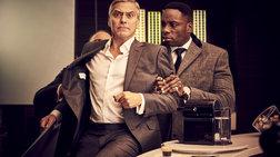 Μέχρι που μπορεί να φτάσει ο Clooney για να απολαύσει τον Nespresso του;