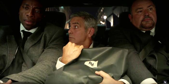 Μέχρι που μπορεί να φτάσει ο Clooney για να απολαύσει τον Nespresso του; - εικόνα 3