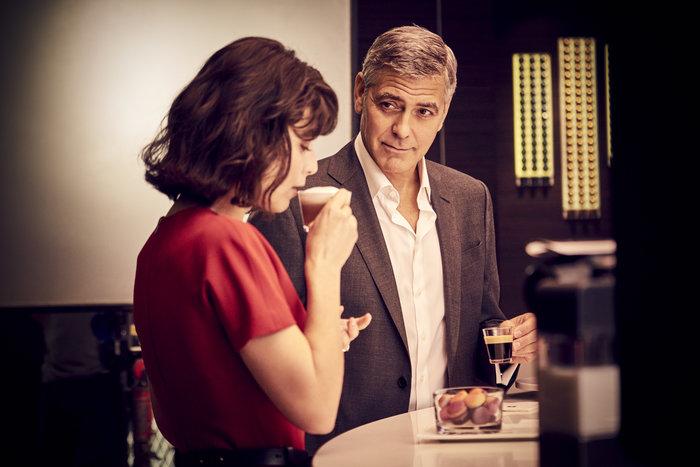 Μέχρι που μπορεί να φτάσει ο Clooney για να απολαύσει τον Nespresso του; - εικόνα 2