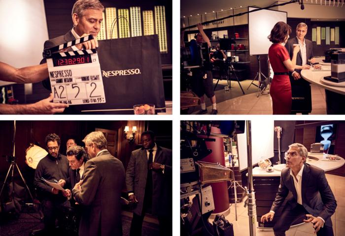 Μέχρι που μπορεί να φτάσει ο Clooney για να απολαύσει τον Nespresso του; - εικόνα 6