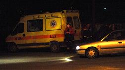 Αυτοκίνητο παρέσυρε και τραυμάτισε 6χρονο προσφυγόπουλο στη Λέρο