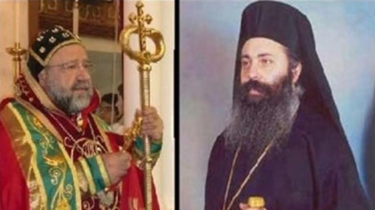 Sputnik: Ζωντανοί στη Ράκα οι δύο ορθόδοξοι ιεράρχες που είχαν απαχθεί