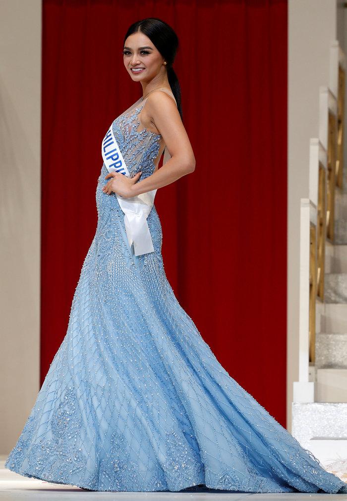 Μια νηπιαγωγός από τις Φιλιππίνες, η νέα Miss International - εικόνα 3