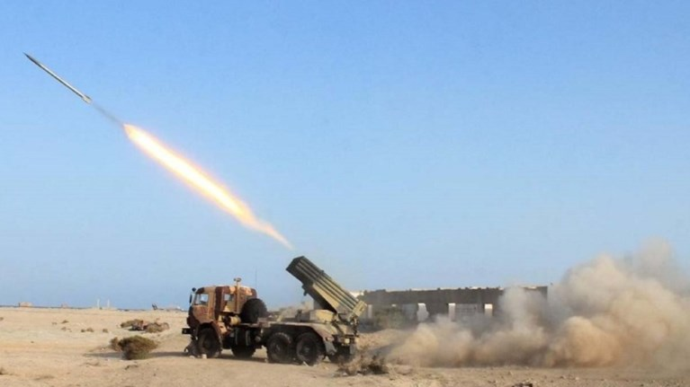 Οι Χούτι εκτόξευσαν πύραυλο προς την ιερότερη πόλη του Ισλάμ