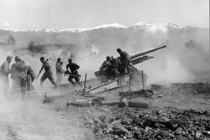 Ετσι ξεκίνησε ο πόλεμος του 40-Το ημερολόγιο του Ιταλού υπολοχαγού Καμπιόνε - εικόνα 4