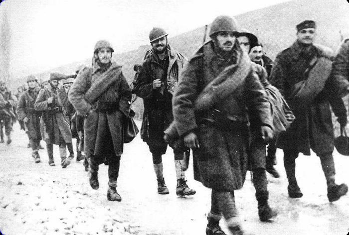 Ετσι ξεκίνησε ο πόλεμος του 40-Το ημερολόγιο του Ιταλού υπολοχαγού Καμπιόνε - εικόνα 5