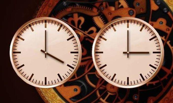 Οσα πρέπει να ξέρετε για την αλλαγή ώρας του Σαββάτου (τα καλά και τα κακά) - εικόνα 2