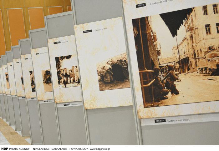 «Δεν λησμονώ»: Εικόνες από τη σκοτεινή περίοδο της γερμανικής κατοχής - εικόνα 4