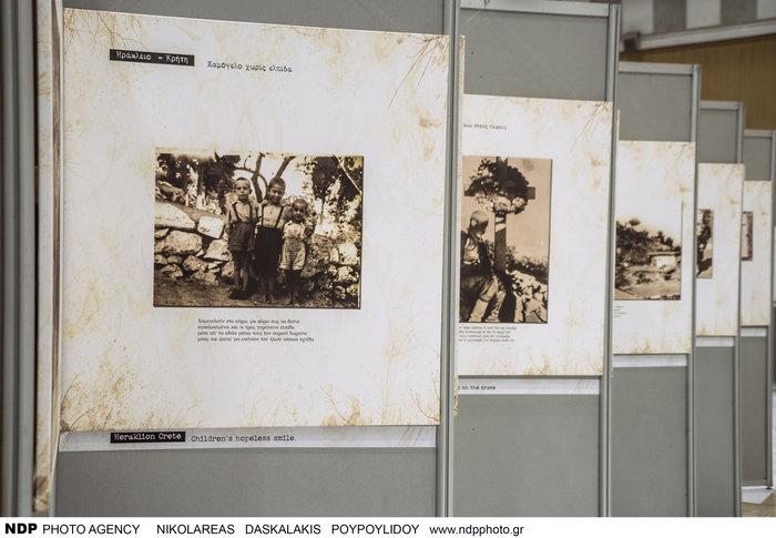 «Δεν λησμονώ»: Εικόνες από τη σκοτεινή περίοδο της γερμανικής κατοχής - εικόνα 5