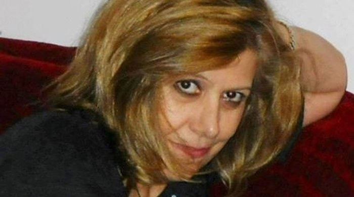 «Εφυγε» από τη ζωή στα 62 της η ηθοποιός Κατερίνα Σουβλή