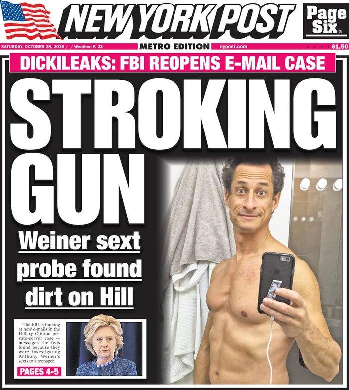 Ούμα Αμπεντίν: Η καλλονή βοηθός της Κλίντον, το σκάνδαλο sexting και το FBI - εικόνα 5