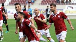 Δεύτερη νίκη για την ΑΕΛ: Επιβλήθηκε του Πανιωνίου με 2-0