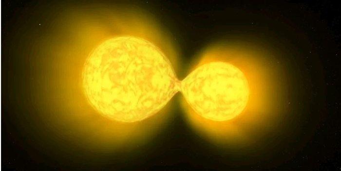 Γιγάντια άστρα σε σχήμα κολοκύθας ανακάλυψε η NASA - εικόνα 4