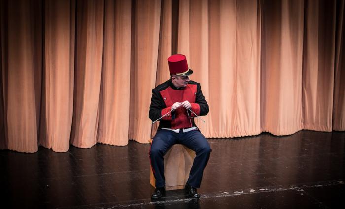Η Καμεράτα για πρώτη φορά στο Δημοτικό θέατρο Πειραιά, με νέο έργο - εικόνα 3