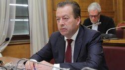 Βουλευτής των ΑΝΕΛ ζητά αλλαγή της σύνθεσης της Διάσκεψης των Προέδρων