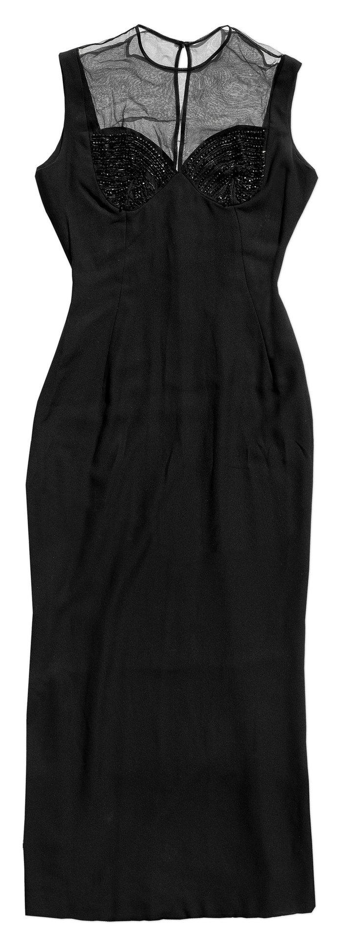 Το φόρεμα που σχεδίασε για τη Μέριλιν Μονρόε