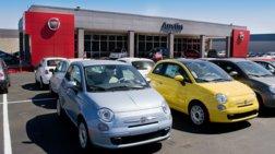 Η Fiat Chrysler Automobiles (FCA) πρασίνισε …απ'το καλό της