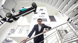 Η Mercedes-Benz GP «κράτησε θέση» στη Formula E για την 5η σεζόν