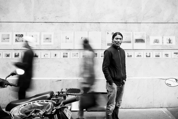 Οι άνθρωποι και η καθημερινότητα στο Παρίσι - εικόνα 2