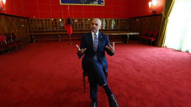 Ερωτήματα από τις ανιστόρητες προκλήσεις της Αλβανίας