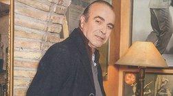 Εφυγε από τη ζωή ο ηθοποιός Γιώργος Βασιλείου
