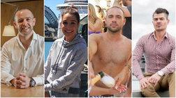 Τέσσερις Έλληνες στους πλουσιότερους νέους της Αυστραλίας