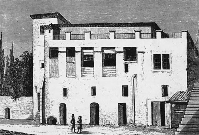 Η ιστορία του πρώτου πανεπιστήμιου της Αθήνας σε μια έκθεση - εικόνα 3