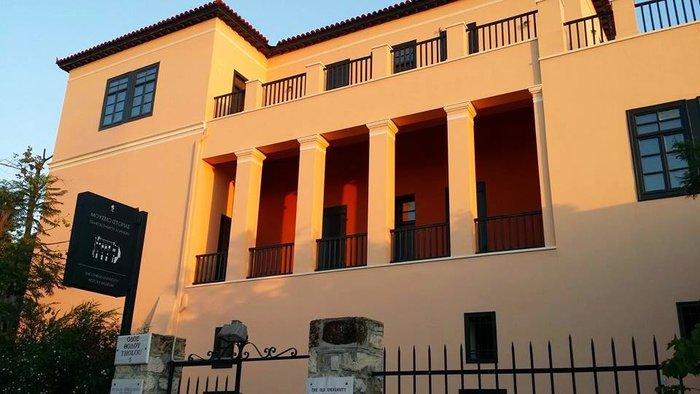 Η ιστορία του πρώτου πανεπιστήμιου της Αθήνας σε μια έκθεση - εικόνα 5