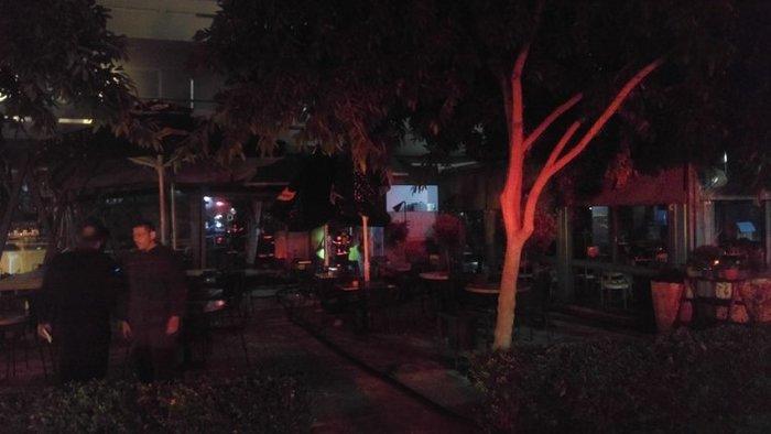 Τέσσερις τραυματίες από τη φωτιά σε πιτσαρία στα Χανιά [ΕΙΚΟΝΕΣ-ΒΙΝΤΕΟ] - εικόνα 2