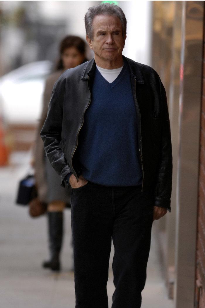 """Γουώρεν Μπίτι: Ο """"ωραίος του Χόλιγουντ"""" τιμήθηκε για την προσφορά του - εικόνα 2"""