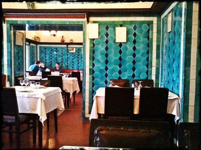 Πότε θα ξανανοίξει το φημισμένο εστιατόριο του Παντελή στην Πόλη; - εικόνα 3