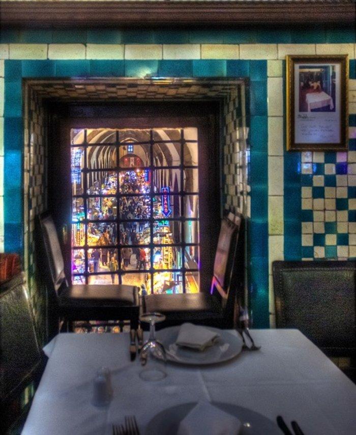 Πότε θα ξανανοίξει το φημισμένο εστιατόριο του Παντελή στην Πόλη; - εικόνα 4