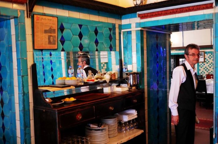 Πότε θα ξανανοίξει το φημισμένο εστιατόριο του Παντελή στην Πόλη; - εικόνα 7