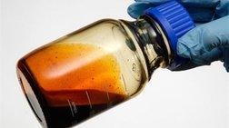 Νέα τεχνολογία υπόσχεται να μετατρέψει τα λύματα σε αργό πετρέλαιο