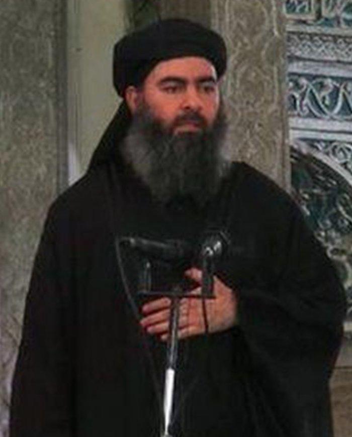 Ο επικεφαλής του ISIS χάνει τον έλεγχο των μαχητών του στη Μοσούλη